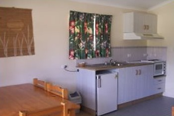 Halliday Bay Resort - Accommodation Sydney