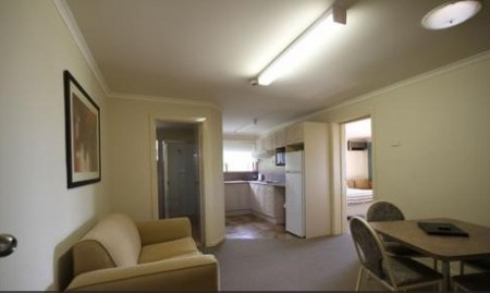 Araluen Motor Lodge - Accommodation Sydney