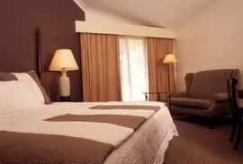 Tallawanta Lodge - Accommodation Sydney