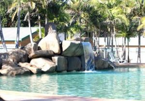 Merry Beach Caravan Park - Accommodation Sydney