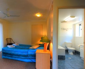 Blue Waters Motel - Accommodation Sydney