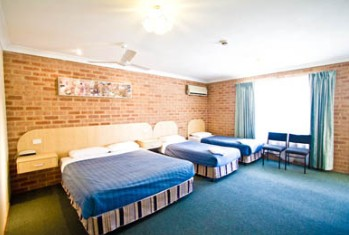 Branxton House Motel - Accommodation Sydney