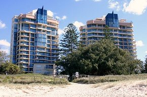 AA Oceana On Broadbeach - Accommodation Sydney