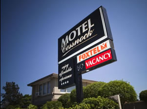 Cessnock Motel - Accommodation Sydney