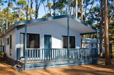 Island View Beach Resort - Accommodation Sydney
