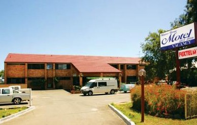 Windsor Terrace Motel - Accommodation Sydney