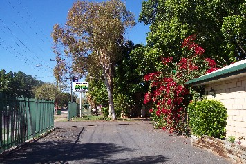 Darling River Motel - Accommodation Sydney