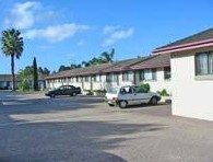 Hanging Rock Family Motel - Accommodation Sydney