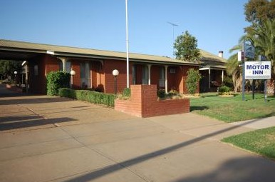 Junction Motor Inn - Accommodation Sydney