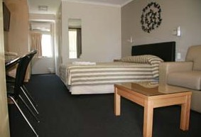 Queensgate Motel - Accommodation Sydney