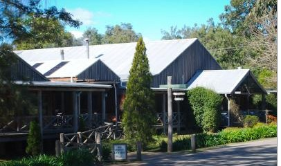 Riverwood Downs - Accommodation Sydney