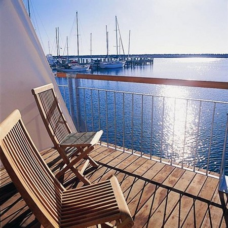 Quest Harbour Village - Accommodation Sydney