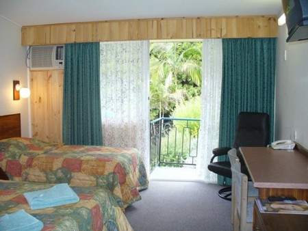 Coachman Motel - Accommodation Sydney