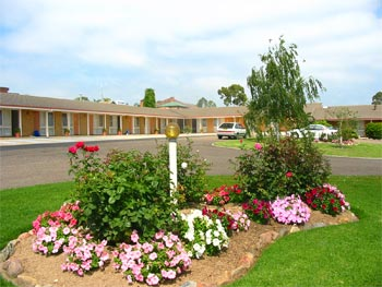 Bega Village Motor Inn - Accommodation Sydney
