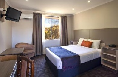 Best Western Reef Motor Inn - Accommodation Sydney