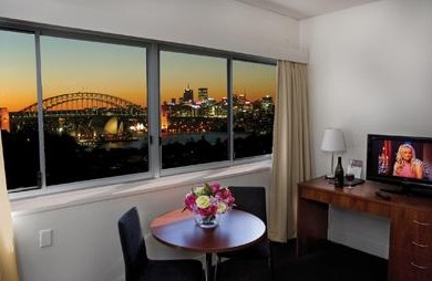 Macleay Serviced Apartment Hotel - Accommodation Sydney