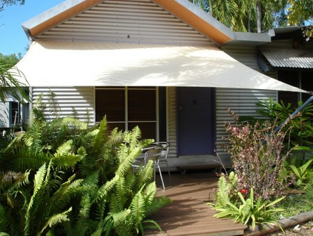 Lakeview Park Kakadu - Accommodation Sydney