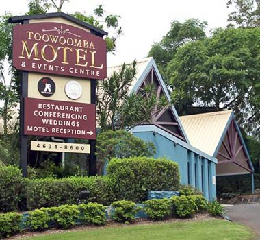 Toowoomba Motel - Accommodation Sydney