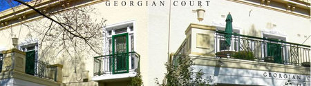Georgian Court Bed and Breakfast - Accommodation Sydney