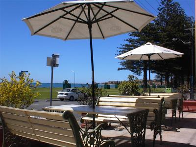 Anchorage At Victor Harbour Seafront Hotel - Accommodation Sydney
