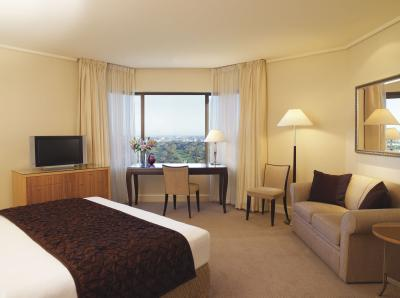 Intercontinental Adelaide - Accommodation Sydney