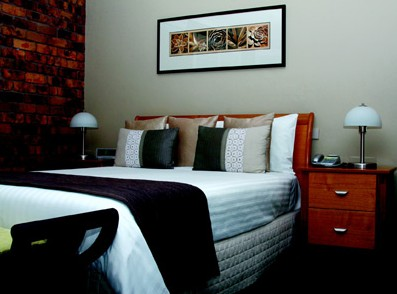 Ballina Palms Motor Inn - Accommodation Sydney