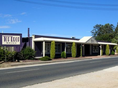 Top Drop Motel - Accommodation Sydney
