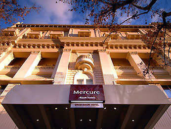 Mercure Grosvenor Hotel Adelaide - Accommodation Sydney