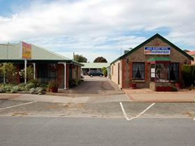 Lake Albert Motel - Accommodation Sydney