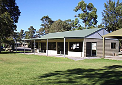 Tanunda Caravan and Tourist Park - Accommodation Sydney