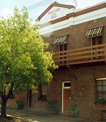 The Old Exchange Bed And Breakfast - Accommodation Sydney