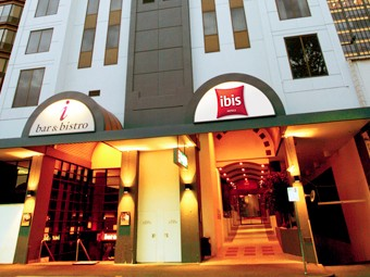 Hotel Ibis Melbourne - Accommodation Sydney