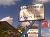 Sugar Country Motor Inn