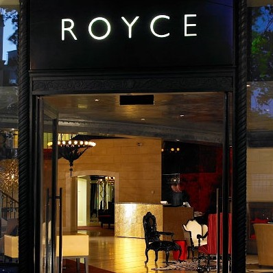 Royce Hotel - Accommodation Sydney