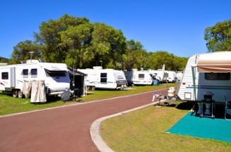 Emu Beach Holiday Park - Accommodation Sydney