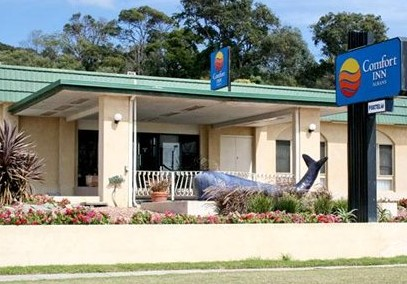 Comfort Inn Albany - Accommodation Sydney