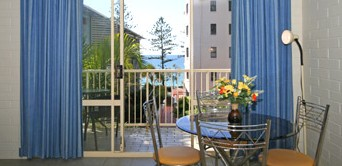 Surf Dance Holiday Units - Accommodation Sydney