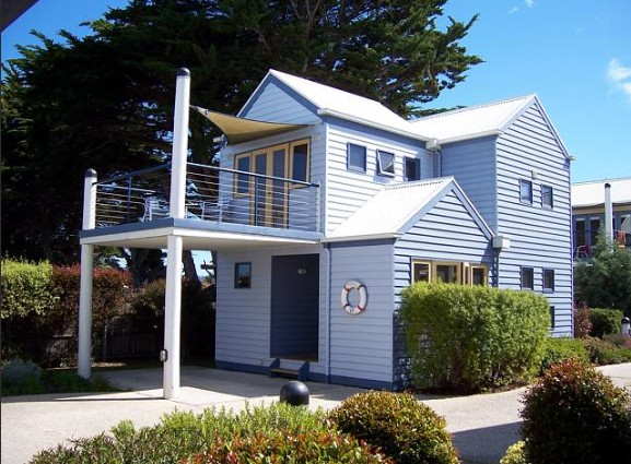 Rayville Boat Houses - Accommodation Sydney