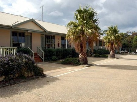 Lightkeepers Inn Motel - Accommodation Sydney