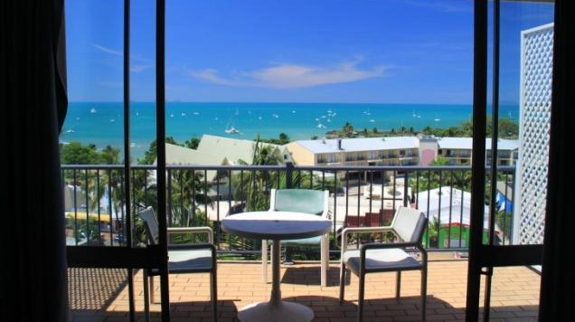Whitsunday Terraces Resort