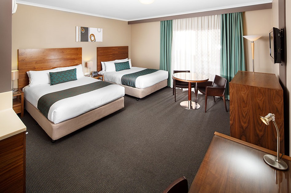 Quality Hotel Dickson - Accommodation Sydney