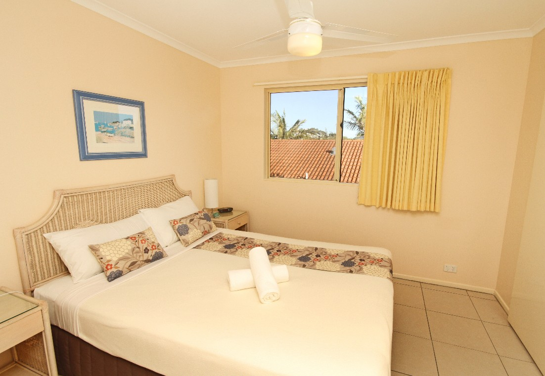 Coolum Beach Getaway Resort - Accommodation Sydney