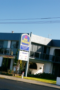 Best Western Banjo Paterson Motor Inn - Accommodation Sydney