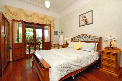 Above Bored Bed and Breakfast - Accommodation Sydney