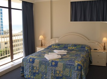 Queensleigh Holiday Apartments - Accommodation Sydney