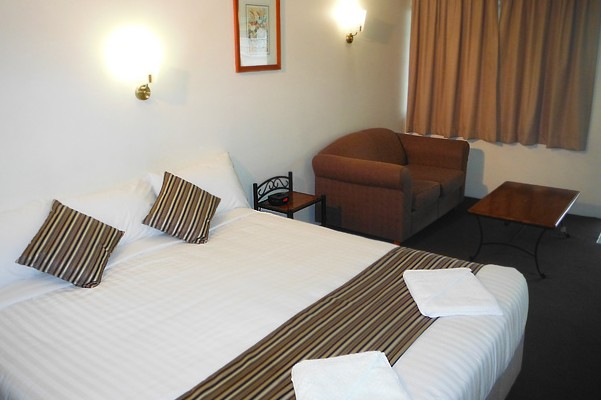 Coffs Harbour Pacific Palms Motel - Accommodation Sydney
