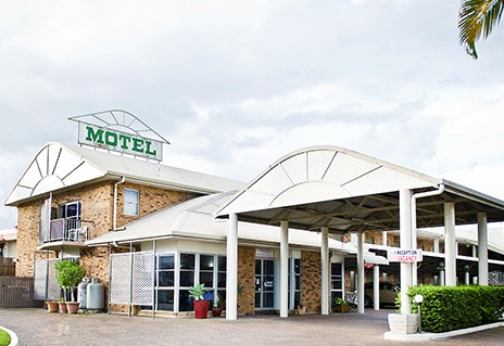 Gympie Muster Inn - Accommodation Sydney