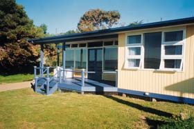 Eskavy Beach House - Accommodation Sydney