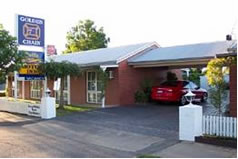 Jolly Swagman Motor Inn