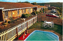 Port Campbell Motor Inn - Accommodation Sydney